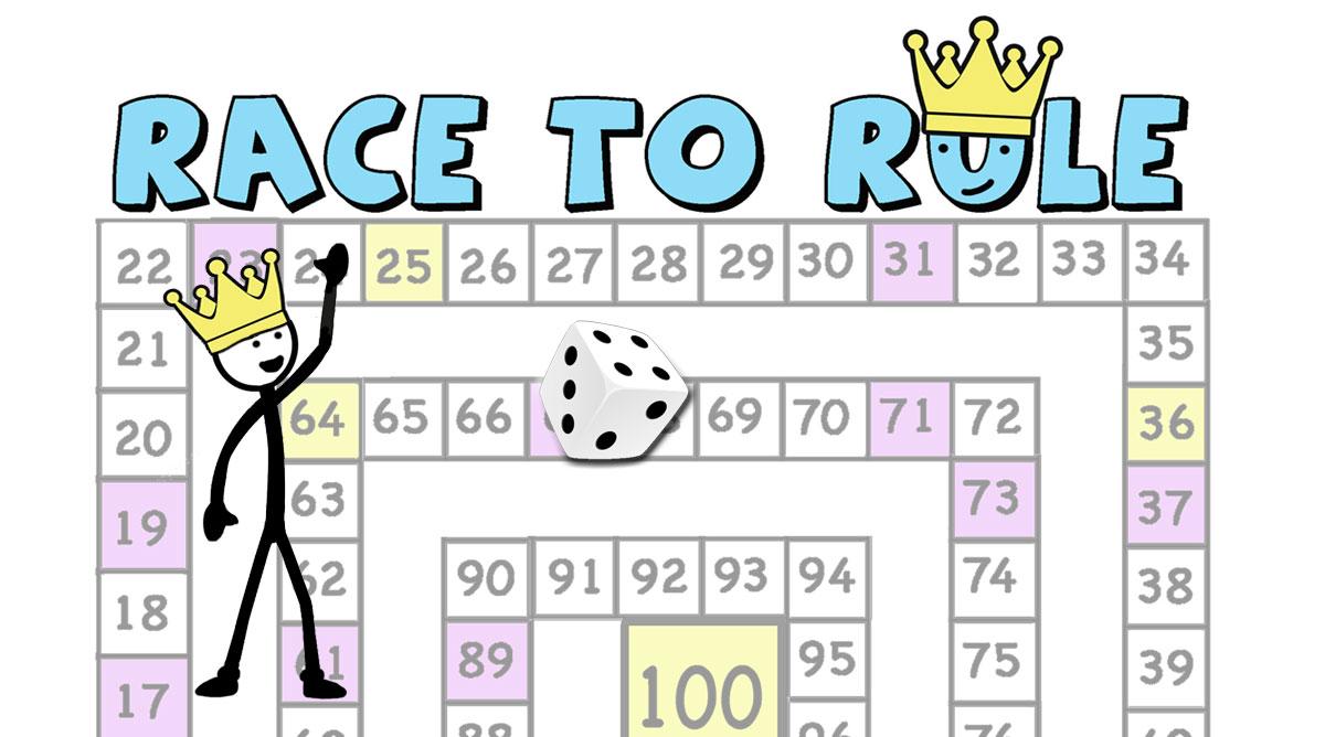 Race to Rule