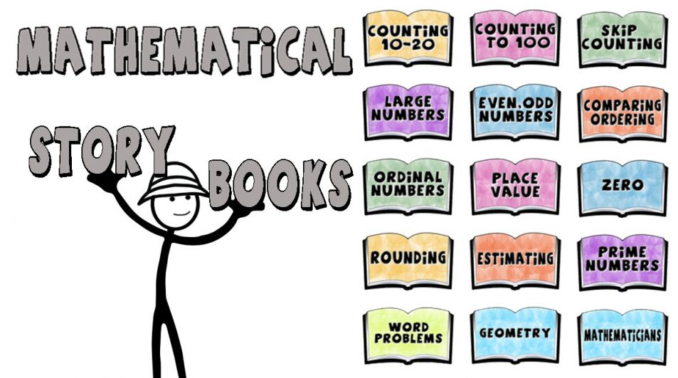 Mathematical Picture and Story Books