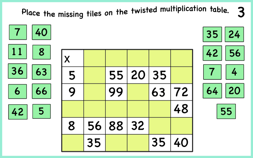 This image has an empty alt attribute; its file name is missing_multiplication_table-27.png